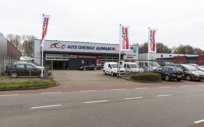 Welkom bij Auto Centrale Alkmaar