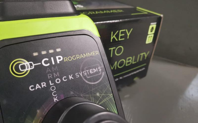 Car lock system
