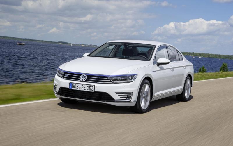Volkswagen onderhoud in Hilversum