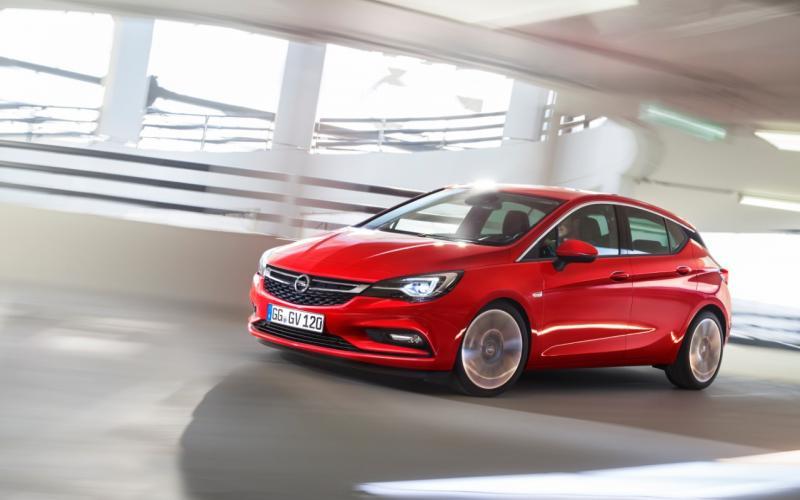 Opel onderhoud in Hilversum