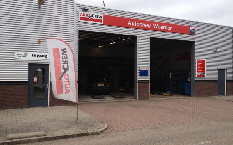 AutoCrew Woerden