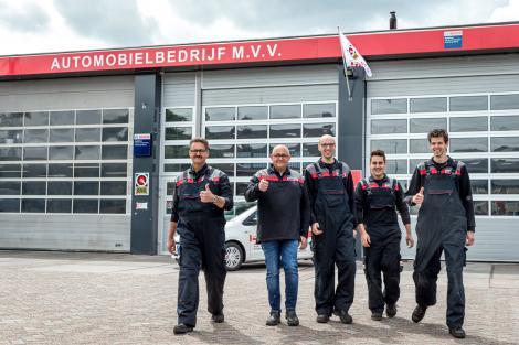 Team AutoCrew MVV