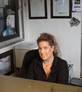 Katja Nieuwenhuizen