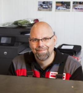 Erik Nieuwenhuizen